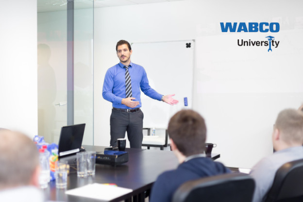 Wabco university koučink